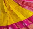 Buy Kuppadam Silk Sarees Online in India | Luxrionworld