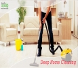 Reliable deep home cleaning in Bangalore with TechSquadTeam