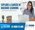 Join The Machine Learning Coaching in Gurgaon