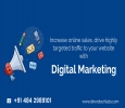 Digital Marketing in Cochin