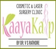 Rhinoplasty Surgeon in Kolkata
