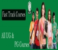 Fast track Courses | Graduation & Post Graduation One Sittin