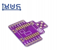 XWS 94V0 BOARD CONTROL SINGLE SIDE CHARGER PCB CIRCUIT BOARD