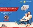 Get IVF Treatment with Best IVF Center in Ahmedabad