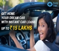 Apply Instant Car Loan Online