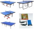 Buy Table Tennis Table Online, Sale of Tables