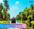 Kerala Tour Packages - Book Kerala Holiday Packages | Kerala