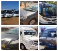 Bus-Minibus-Tempo Traveller-Cab-Car Booking Online