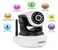 s    Wireless cctv camera 360degree rotate