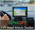APNAGPS Offer Best Gps Based Vehicle Tracking Device