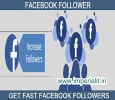 Ways to increase your Facebook followers Easily