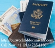 Do you need real registered passport for travel?