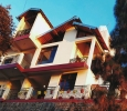 Guest House in Ranikhet - Meraki Homestay