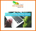 Let the Internet Earn You a Weekly Income by Working Part Ti
