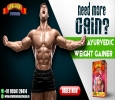 Best Weight Gainer For Body Building