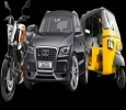 Auction Vehicles in Hyderabad