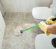 Toilets Deep Cleaning Services in Bangalore