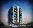 Exclusive Apartment 3D Architectural Rendering Services