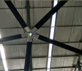 Large Ceiling Fan Manufacturers