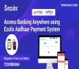 Get Aadhaar Payment App with Highest AEPS Commission