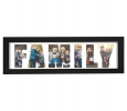 Personalised Home Sweet Home Frame