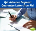 Get Advance Payment Guarantee Letter from Us!