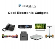 Tech Gadgets India - Buy Latest & Cool Electronic Gadgets in