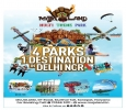 Splash Water Park near Delhi NCR | Best Water Park near Me -