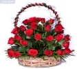 Online Send Flowers to Indore for Your Loved Ones - OyeGifts