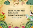 Affordable Dental Tourism Packages in India