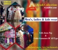 Best cloth shop in Ranchi.