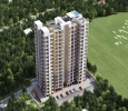 Confident-Group 2&3 BHK Luxury Flats/Villas in Thrissur
