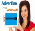 Free and Easy Advertising Worldwide