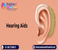 Best Hearing Aid Services in Hyderabad | ENT Surgeon