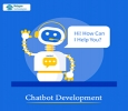 Never Let Your Visitors wait, Chatbot Design Services