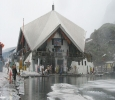Hemkund Sahib Trek Package 2020 at the best Price | Book Now