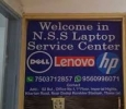 Laptop Repair Shop Near Me | NSS Laptop Service Center Thane