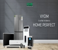 India's Top Home Appliance Brand – Vyom Innovation