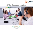 Best Polycom Seller in India – Conferencing Solutions