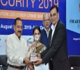 Haryana Police bags Two FICCI Smart Policing Awards