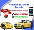 Self Drive Car Rent in Indore - Book Now & Get 20% Off