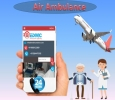 Get Most Demanding Air ambulance in Bhopal by Medivic Aviati