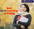 Top IELTS Coaching in Visakhapatnam - Abroad Test Prep
