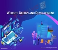 Web Design & Development Company in Bangalore