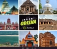 OD Travels Offers Special Puri Trip Package with Affordable