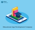 Get the best E-learning app at Webgen Technology