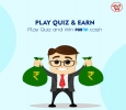 How to earn money by playing online quiz | play quiz and ear