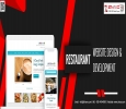 Restaurant Website Design and Development Company