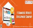 Best ECommerce Website Development Company in Bangalore