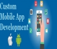 Custom Mobile App Development Company | Maxtra Technologies